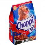 Корм для собак CHAPPI с говядиной, 15 кг