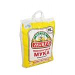 Мука пшеничная MAKFA высший сорт, 10 кг