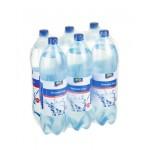 Вода ARO питьевая газированная ГОСТ, 1,5 л